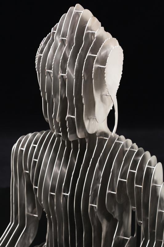 Quantum Buddha, 2015