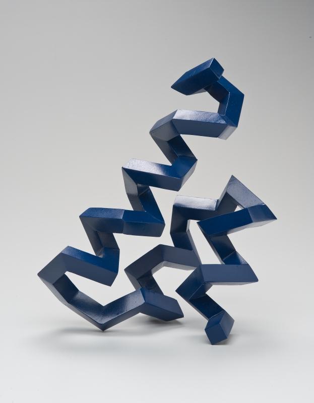 The Building Blocks of Life, Blue Mating Pheromone